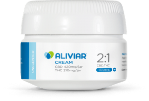 Soothe Cream 420mg